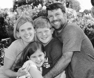 FAMILYB&W